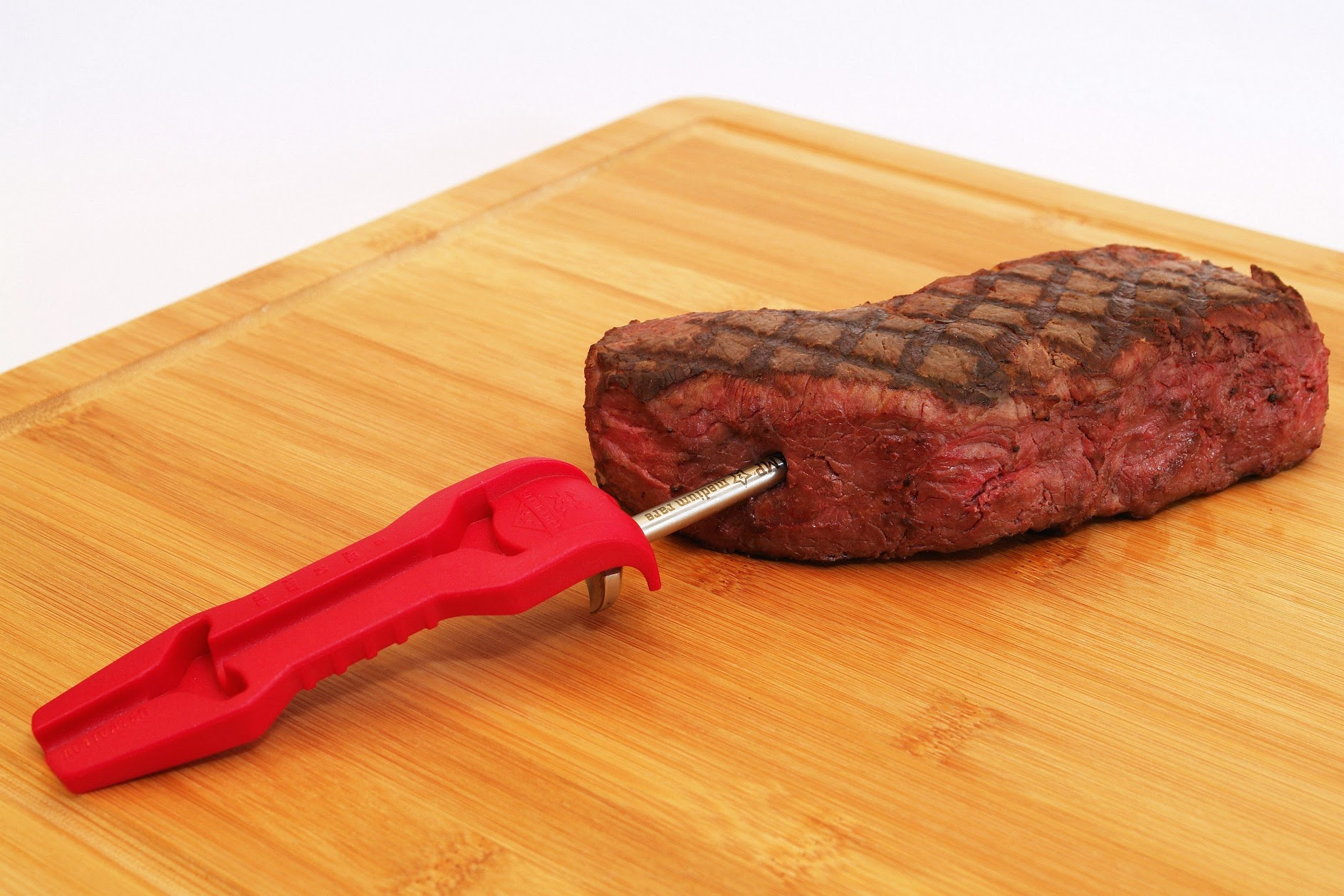 how to cook steak on the grill rare