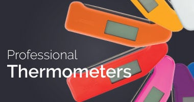 professional-thermometers