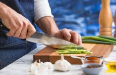 The Best Chef Knives Australia 2019