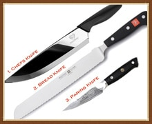 knives-types