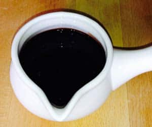 Red Wine Jus