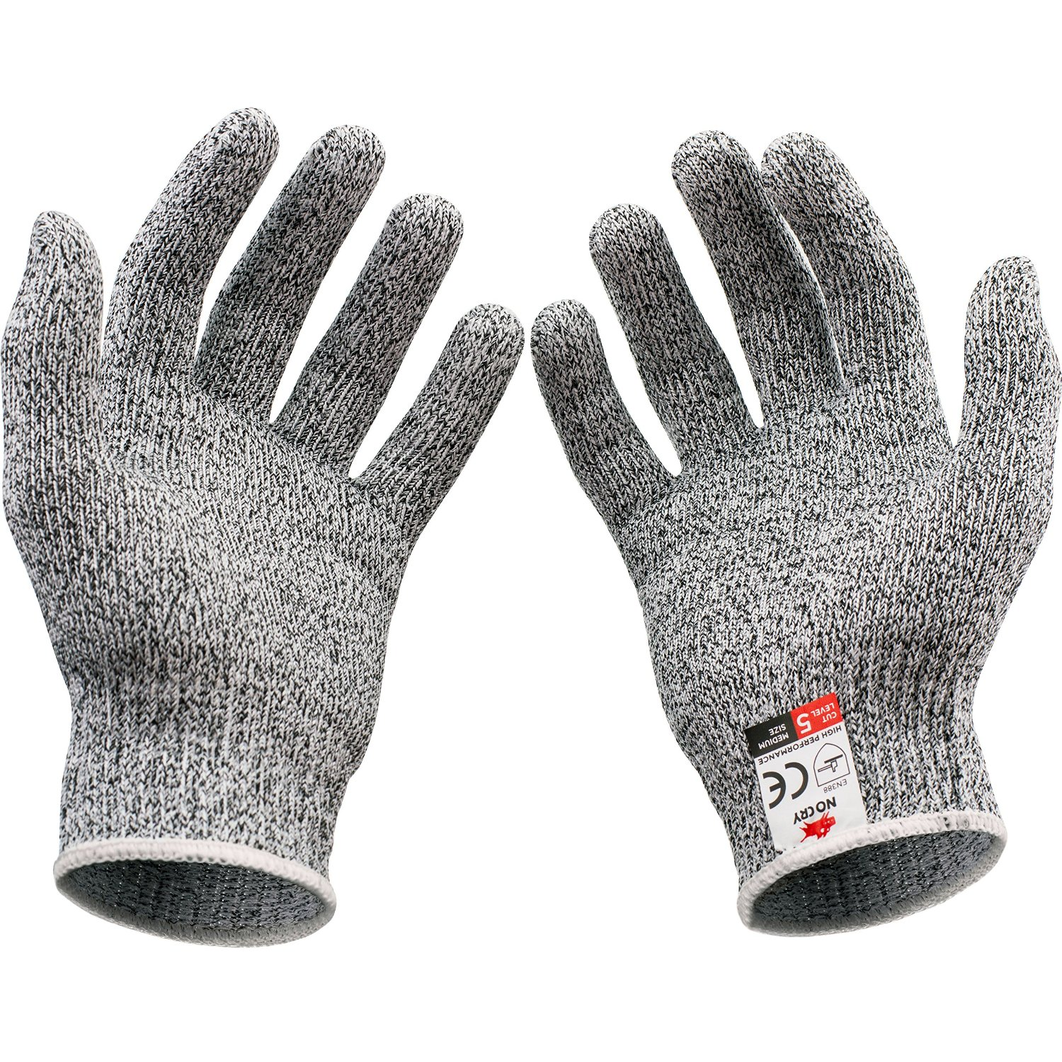 NoCry Cut Resistant Gloves 3