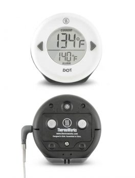 DOT Probe-Style Thermometer
