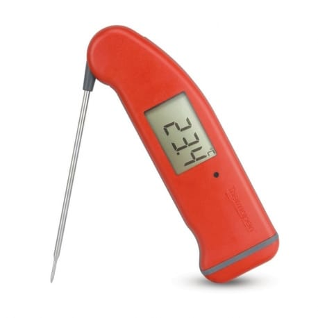 Thermapen Professional Mk4 red