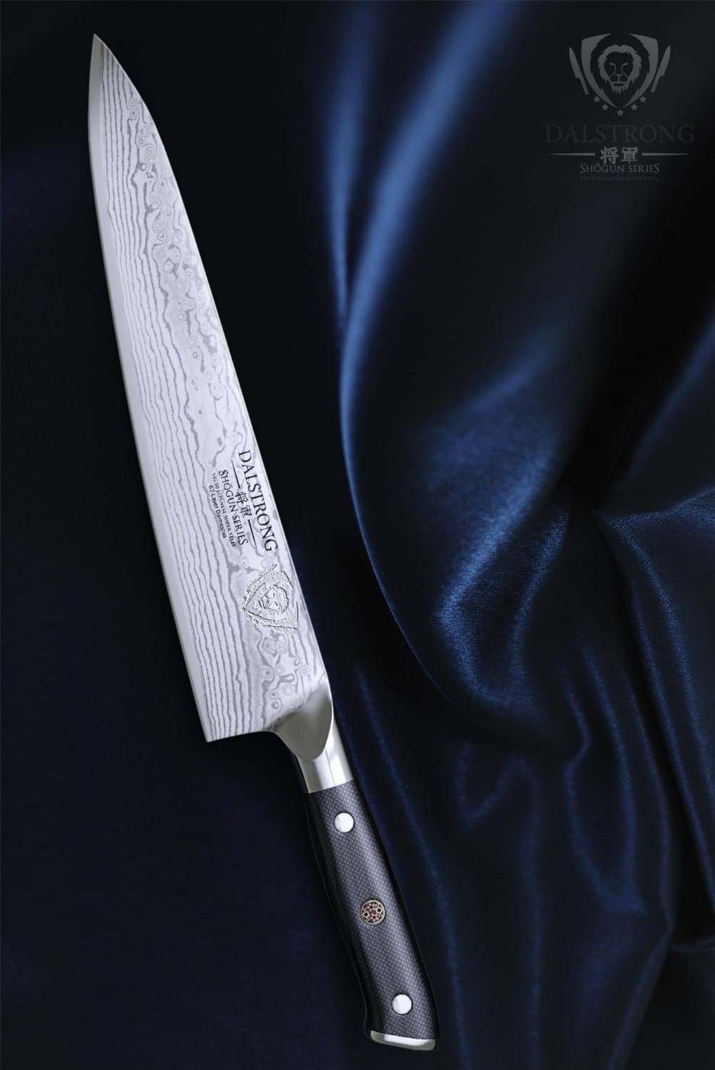 Chef Knife DALSTRONG 4