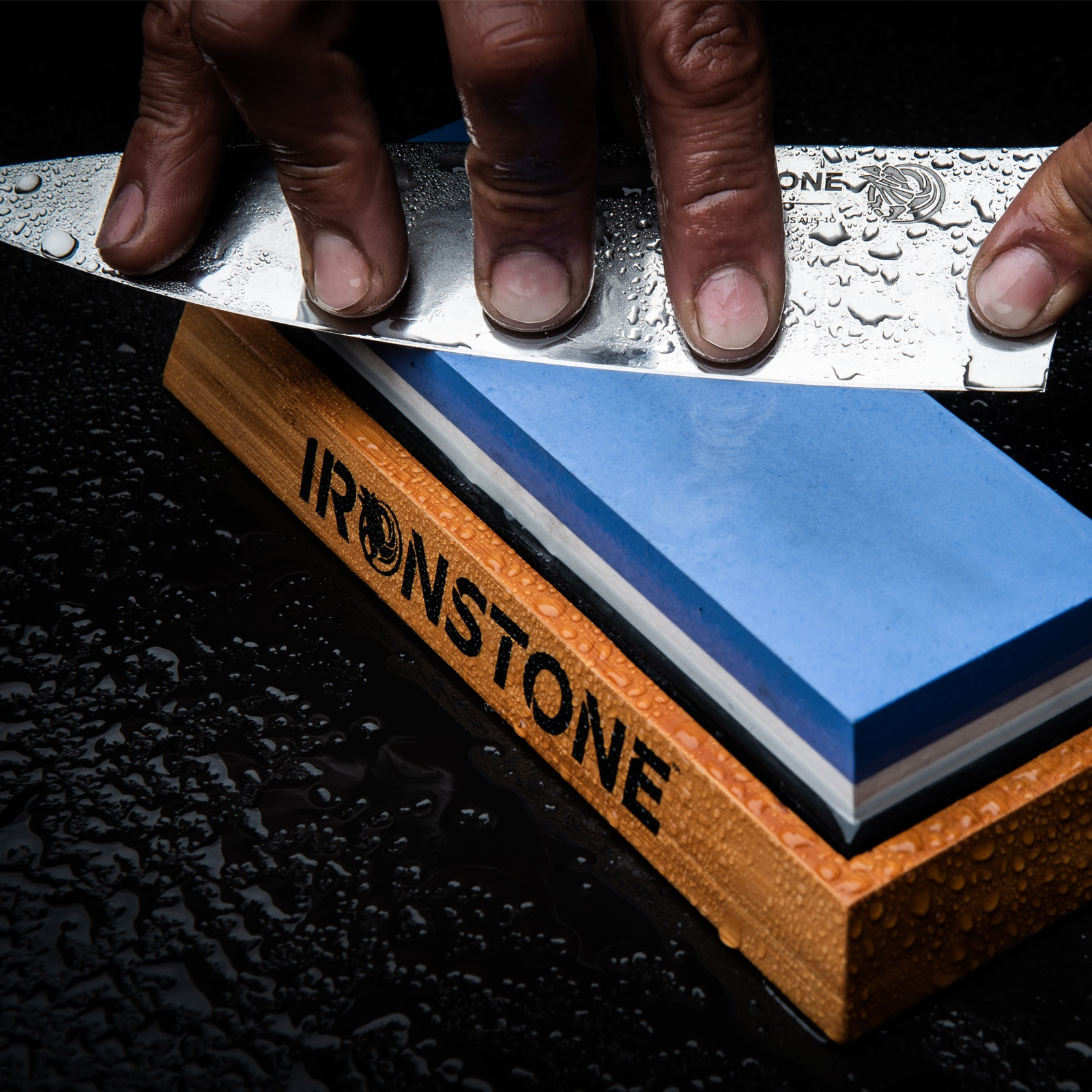 ironstone-Sharpening-Stone