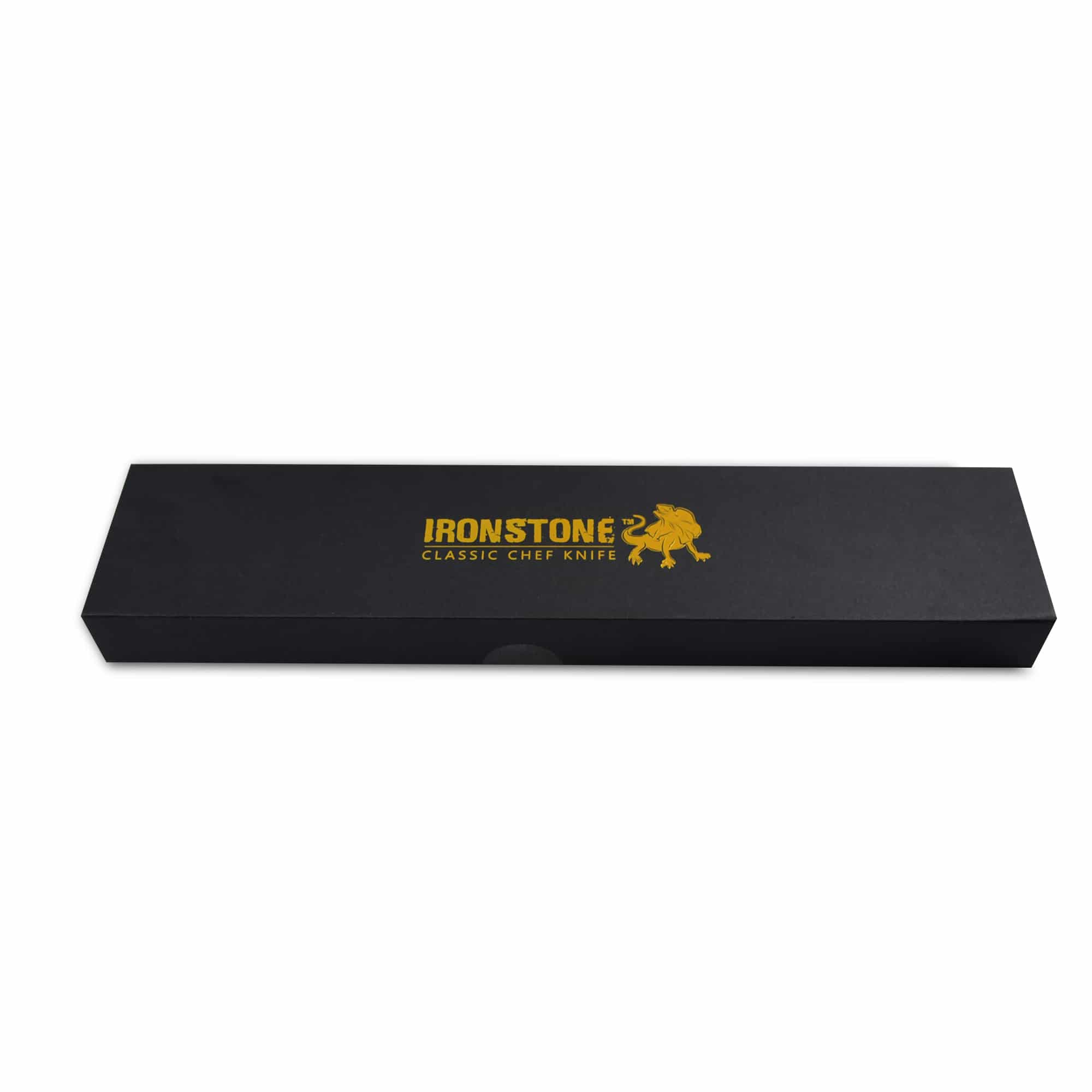 Ironstone Professional Chef Knife6