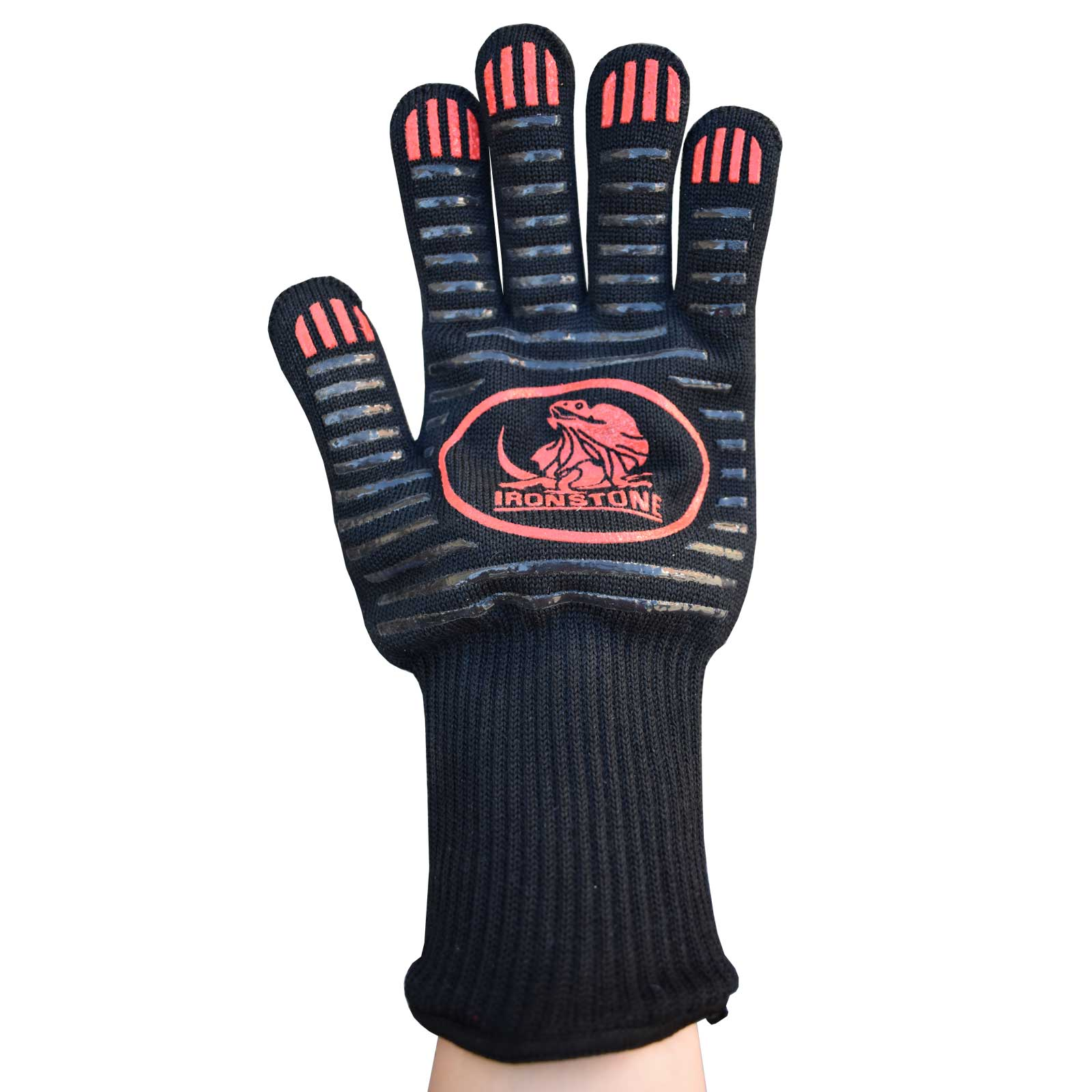 Ironstone-gloves-red