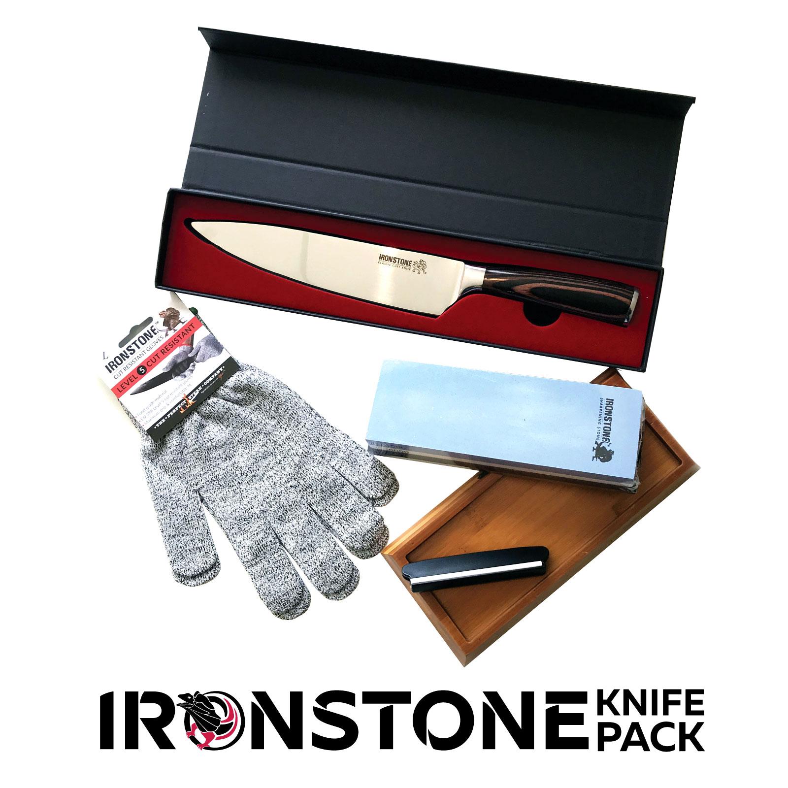 Ironstone-Knife-Kit