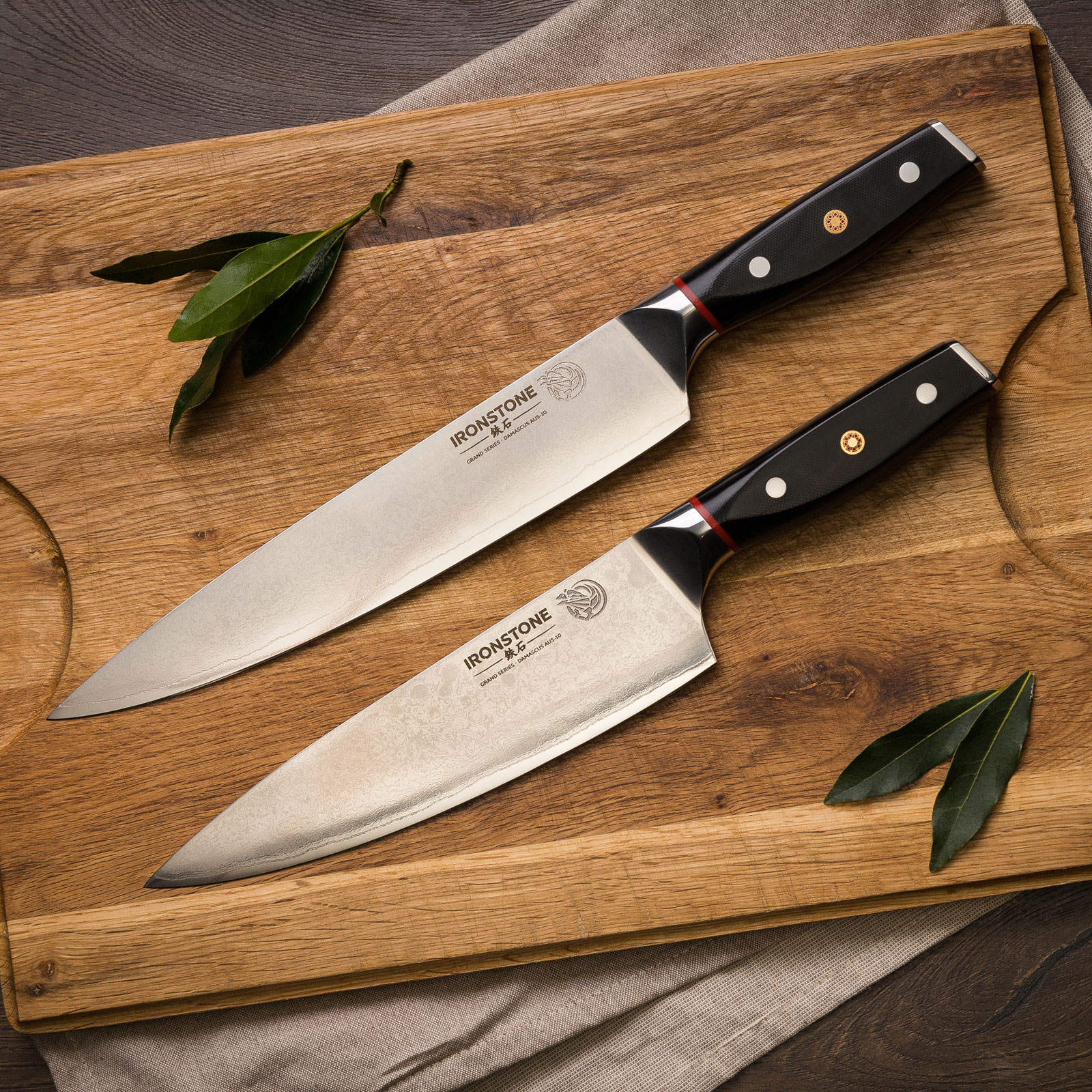 Ironstone-Chef-Knives