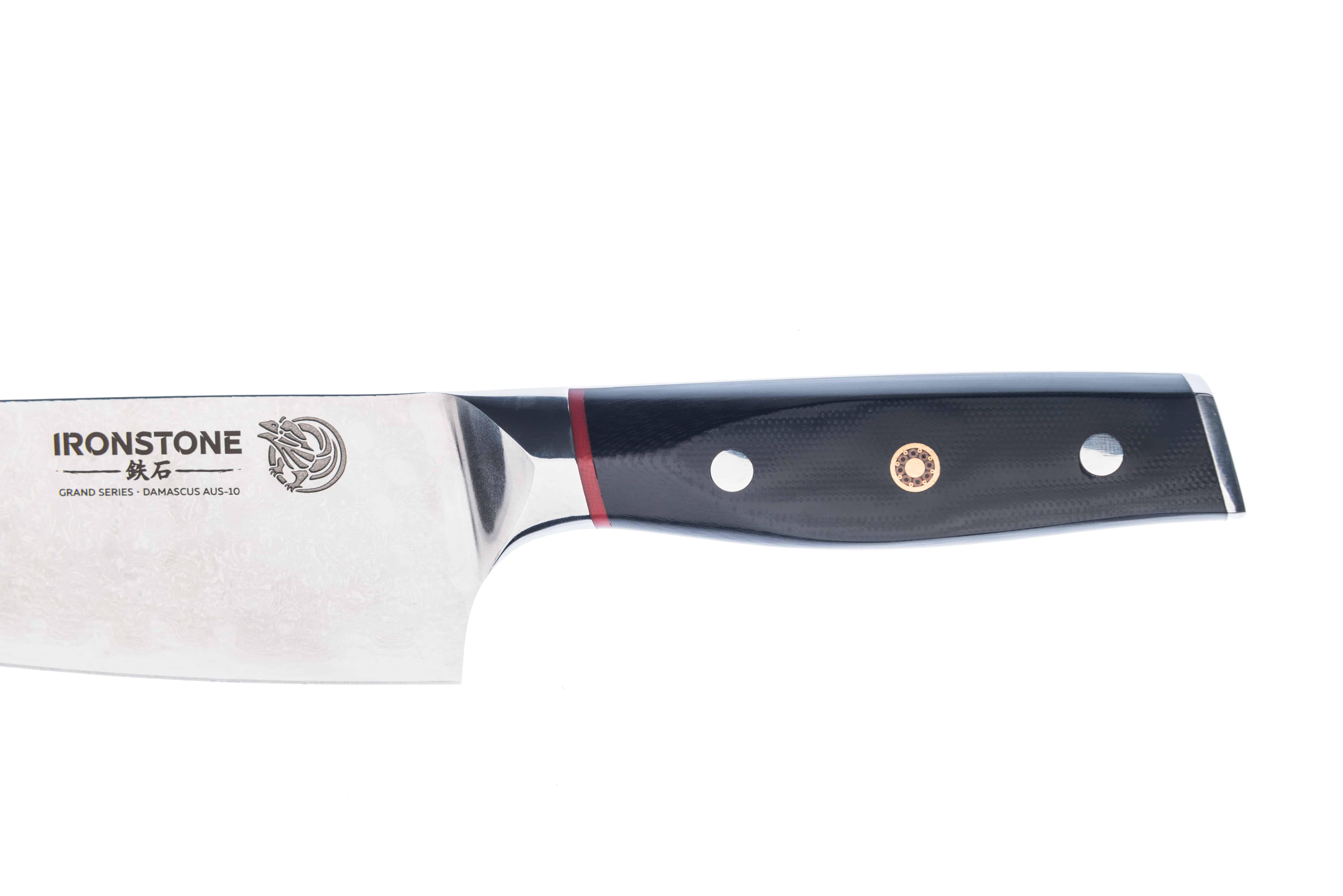 -Ironstone Grand Series Chef Knife5Ironstone Grand Series Chef Knife