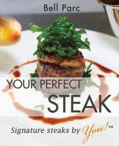 Steak Book